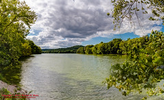 Radnor Lake State Natural Area - July 3, 2014 (mikerhicks) Tags: panorama usa landscape geotagged unitedstates nashville hiking tennessee hdr ptgui photomatix tennesseestateparks radnorlakestatepark canon7d radnorlakestatenaturalarea oakhillestates geo:lon=8680692673 sigma18250mmf3563dcmacrooshsm geo:lat=3606367061