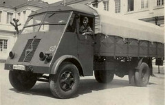 French 5t truck AHR