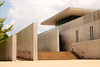 spatial layering (xi-xu) Tags: building museum architecture concrete design space stlouis minimalism tadaoando pulitzerfoundationforthearts