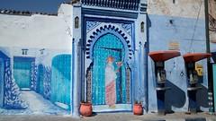 Chefchaoun - 2014-06-14 10.23.27 (Noureddine Khaddaoui) Tags: morocco maroc chefchaoun akchour
