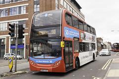 14072014-082 (mjones78) Tags: west bus birmingham transport national vehicle express midlands nx digbeth 4756 newm bradfordstreet enviro400 nxwm bv57xjz