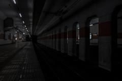 DSC00801 (ishiguro) Tags: station railways nagano gondo nagaden