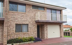 13/8-10 Wallace St, Swansea NSW