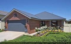 25 George Weily Place, Windera NSW