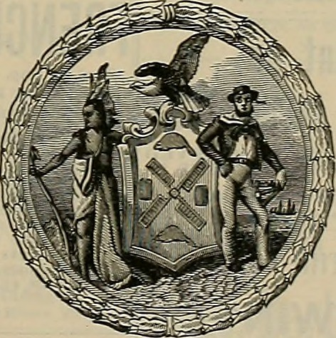 "Image from page 170 of ""Breeder and sportsman"" (1882)"
