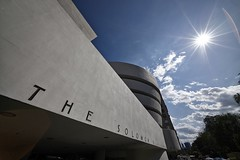 NY | New York City | Guggenheim Museum (jan.martin) Tags: nyc newyorkcity usa ny newyork architecture us arquitectura unitedstates manhattan architektur bigapple architectuur arkitektur archi nar vereinigtestaaten vereinigtestaatenvonamerika mhtn mnhtn
