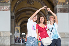 _DSC4544.jpg (@checovenier) Tags: istanbul veronica turismo istambul giacomo turchia veri agyasofia giaco cattedraledisantasofia intratours voyageprivée