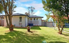 10 Vallingby Ave, Hebersham NSW