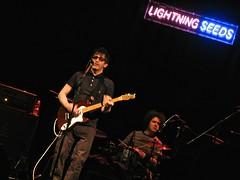 IMG_0051 (ReallyBigShots) Tags: music ian brighton guitar singer liveband vocals exchange cornexchange muscian ianbroudie lightningseeds broudielightning seedscorn