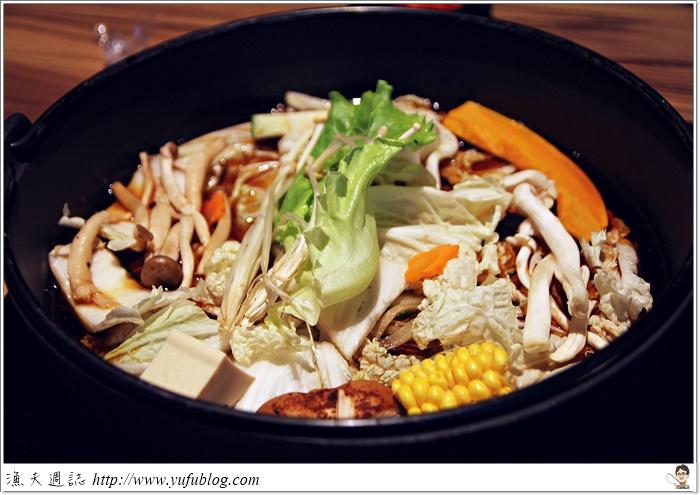 品鼎殿日式壽喜燒 壽喜燒一丁 新莊美食 新莊捷運美食 吃到飽 無限量 美味牛肉