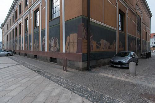 bertel thorvaldsens plads 2