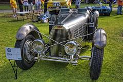 1935 Bugatti Type 57 Competition Elektron Torpedo (dmentd) Tags: competition torpedo bugatti 1935 elektron type57
