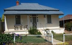 105 GISBORNE STREET, Wellington NSW