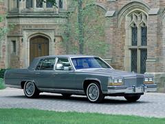1987-89 Cadillac Brougham (biglinc71) Tags: cadillac brougham 198789