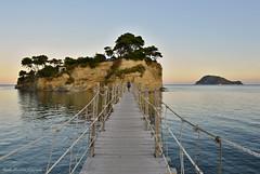 Agios Sostis Island, Zakynthos (stathis banikiotis photography) Tags: hellas cameo zante zakynthos ionion agiossostisisland