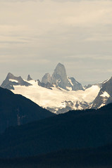 Devil's Thumb (madog3334) Tags: mountain snow alaska unitedstates petersburg sharp devilsthumb