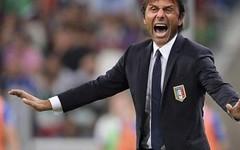 Ufficiale: Comunicato FIGC Antonio Conte è il nuovo CT! (NazionaleCalcio) Tags: nazionale conte