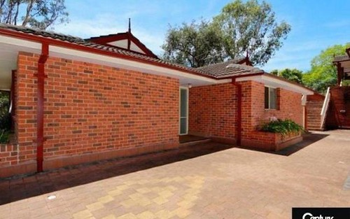 2/20 Lennox St, Parramatta NSW 2150