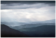 *** (Spartaxus) Tags: mountains analog kodak ektar beskidy zawoja