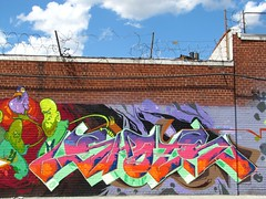 41Shots (soulroach) Tags: nyc ny brooklyn graffiti 41shots dym host18
