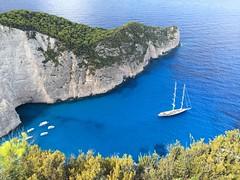 Zakynthos - Set 2014 - 333 (Cristiano De March) Tags: mare estate shipwreck grecia zante vacanze zakynthos relitto spiagge cristianodemarch