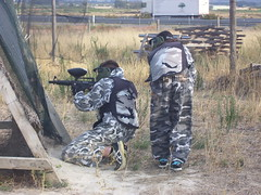 LA BESTIA 024 (Maskepaintball) Tags: labestia