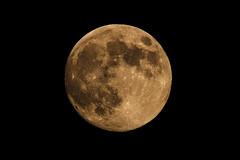 9/8-Harvest moon (ondaketaniyan) Tags: moon harvest