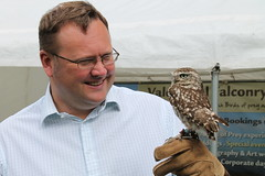 """Stephen Mosley MP enjoying Caldy Valley Nature Park Funday • <a style=""""font-size:0.8em;"""" href=""""http://www.flickr.com/photos/51035458@N07/15049775886/"""" target=""""_blank"""">View on Flickr</a>"""