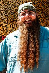 Amazing Beard