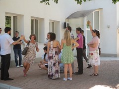 ФОРУМ православной молодёжи в Одесской епархии