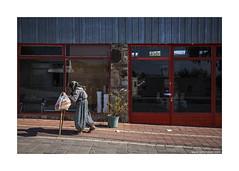 from the market (jrockar) Tags: life street city people urban woman 3 lady canon turkey shopping walking bread photography shot market mark candid iii streetphotography snap human madness elder instant l 5d local moment everyday simple f4 1740 mk ordinary subtle gümüşlük f4l ordinarymadness traveldocumentary