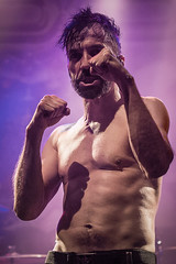 Johnny Dee (Marc Braner) Tags: musician festival drums concert rockstar heavymetal onstage drummer openair doro wörrstadt johnnydee doropesch noaf neubornopenairfestival