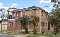58 Burke Street, Blacktown NSW