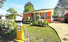 24 Seccombe Street, Nowra NSW