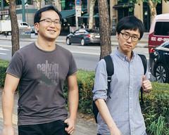 Buzzvil Hoesik: Lotte World (tkazec) Tags: asia sony seoul southkorea  jamsil   a6000