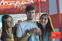 Песок. Кавер-фестиваль. 2014