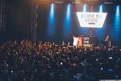 HOUSE OF VANS SEOUL(1DAY)
