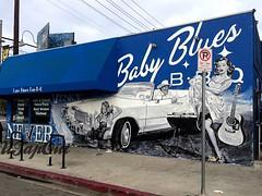 NEVER (UTap0ut) Tags: california art cali graffiti la los paint angeles socal cal graff utapout