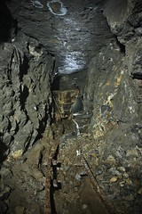 HL Swaledale (Midnight Photo) Tags: old archaeology architecture danger dark underground dangerous mine arch dale yorkshire arches mining hidden level mines portal exploration lead northyorkshire dales arching unstable yorkshiredales swaledale adit abandonedmine leadmine adits leadmines hiddenworld thedales undergroundexploration yorkshiredalesnationalpark mineexploration oldgang oldgangmines oldworkings oldgangmine mininglandscape abandonedlevel