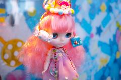 kawaii (yukihira_fl) Tags: doll jenny super kawaii blythe   dollfie liccachan