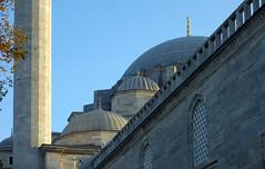 Süleymaniye view