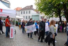 Demokrati - tog Solborg folkehøgskole
