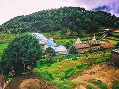 #nepal #everestbasecamp #trekking #hiking #himalaya #comingback #passionpassport #natgeo #cnntravel #explore #ourplanetdaily #yourshot #bbctravel #travelandleisure #gettyimages #iphone #namchebazar (rammahajan7) Tags: nepal everestbasecamp trekking hiking himalaya comingback passionpassport natgeo cnntravel explore ourplanetdaily yourshot bbctravel travelandleisure gettyimages iphone namchebazar