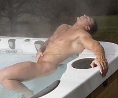 Hugo Knox / Stuart Tomlinson Hot Tub (summermochapics21) Tags: hugo knox wwe nxt wrestler hot tub nude ass sexy pics photos photoshoot wrestling model triple h tna roh men male sex partial nudity crotch stuart tomlinson stutomo85 stu