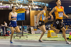 DSC_7339 (Adrian Royle) Tags: sheffield eis sport athletics track field action competition racing running sprinting jumping throwing britishathletics nikon indoor indoorathletics ukindoorathletics 2017