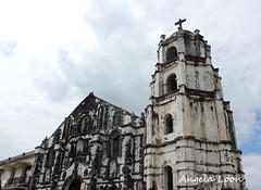 Daraga Church (LOONANGELA) Tags: church ph bicol daraga