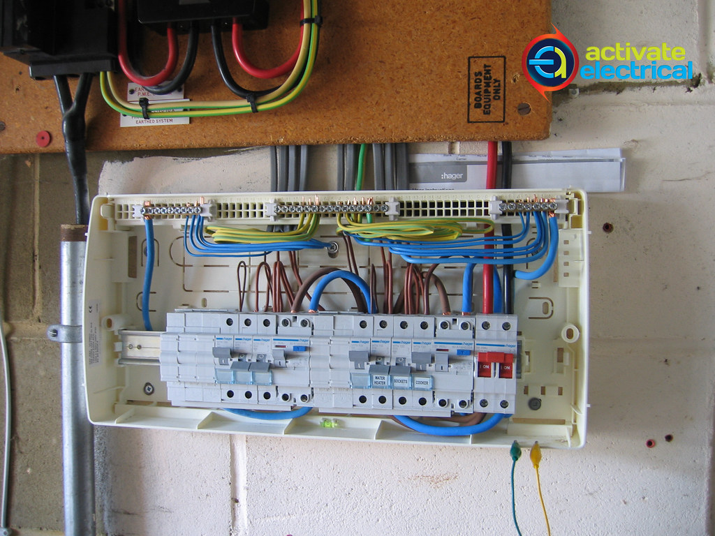 The Worlds Most Recently Posted Photos Of Lowerd Flickr Hive Mind Wiring Dual Rcd Consumer Unit New Activate Electrical Tags Activateelectrical Verwoodelectrician Bs767117thedition Cityguilds2360electricalinstallationparts12
