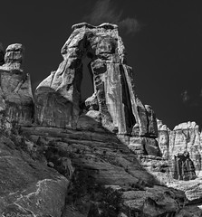Druid Arch (Bill Bowman (out of action)) Tags: druidarch canyonlandsnationalpark needlesdistrict utah publiclandforpublicuse