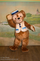 Duffy the Disney Bear (2014)