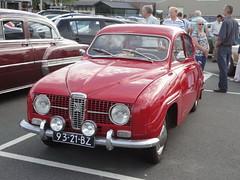 1966 Saab 96 93-21-BZ (Stollie1) Tags: 1966 saab 96 9321bz
